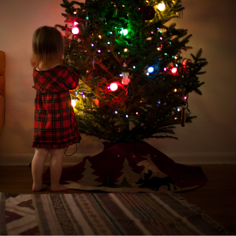 Christmas With Kids: Some Tips for a Stress-Free Holiday!